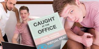 Gay Virtual Reality Porn