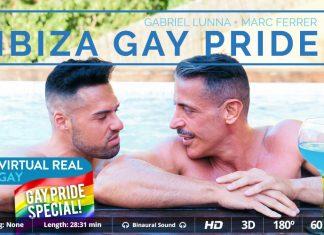 Ibiza Gay Pride